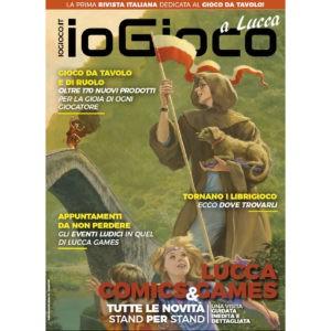 ioGioco a Lucca