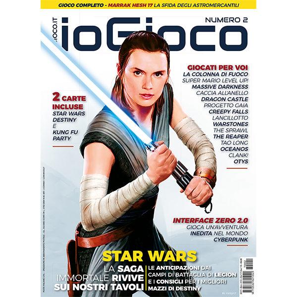cover ioGioco N.2