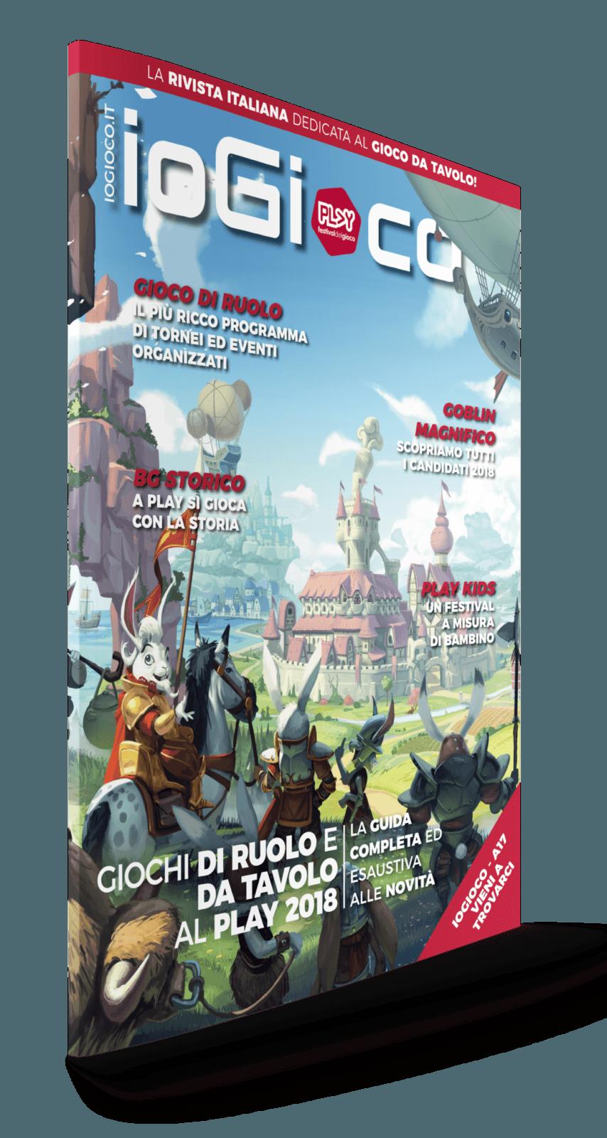 Guida Play 2018