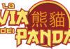 la via dei panda logo