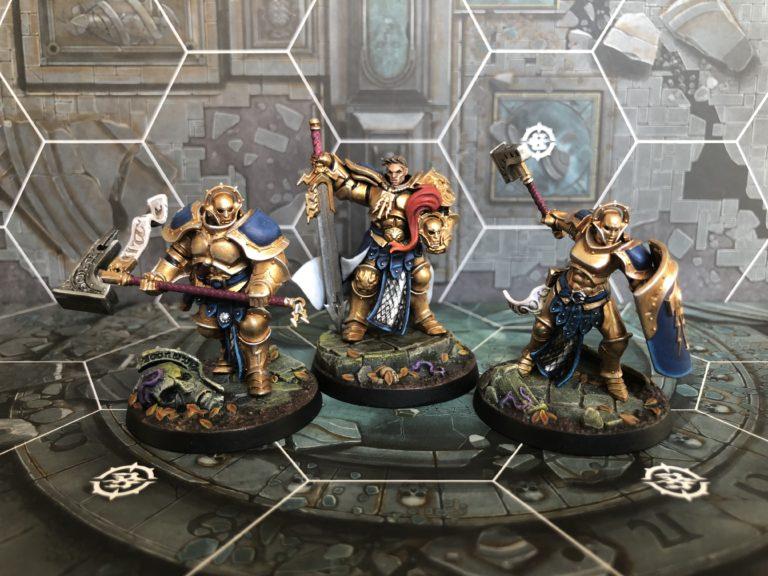 Warhammer Underworlds: Shadespire l'approfondimento