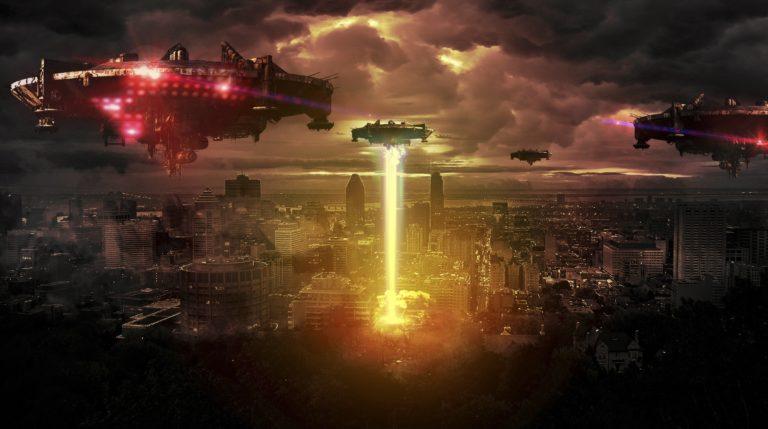 Viaggio nel mondo post apocalittico: hai paura?