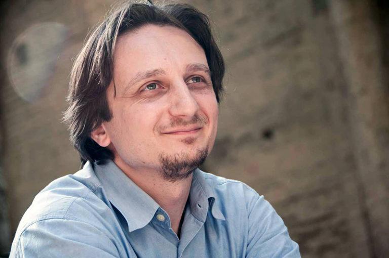 A tu per tu con Emiliano Sciarra, l'autore di BANG