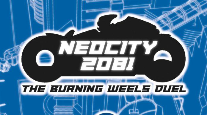 neocity 2081
