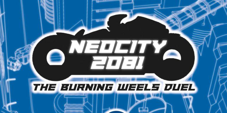 Neocity 2081 su ioGioco 7
