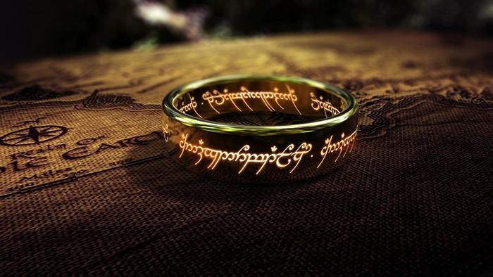 Un anello per giocarci