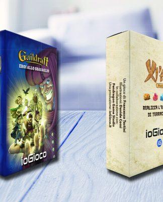 card game iogioco