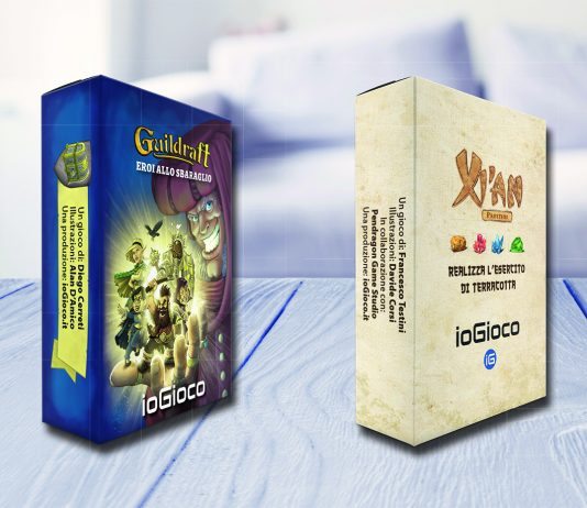 card game iogioco
