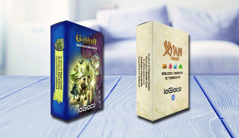 I CARD GAME di IOGIOCO