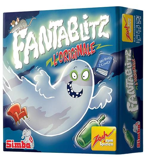Prova Fantablitz, in regalo con ioGioco
