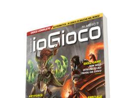 iogioco11 black rose wars