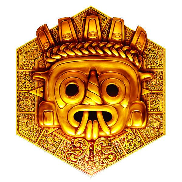 El Dorado promo pack
