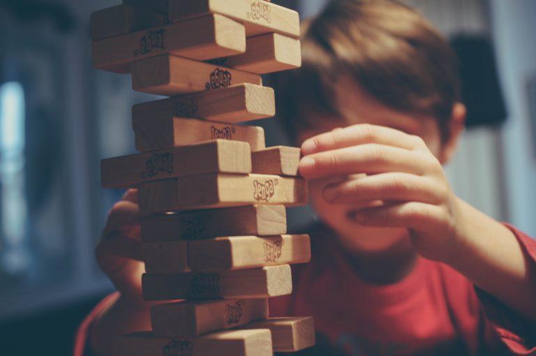 Skill Game: il braccio oltre la mente
