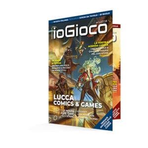 Guida Lucca 2019 GDR