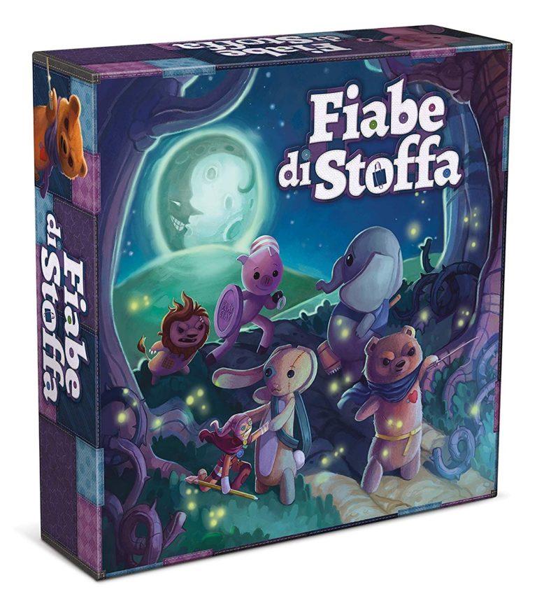 Fiabe di Stoffa – Tutte le varianti sul numero 14 di ioGioco