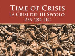 Time of Crisis - Copertina