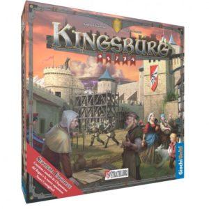 kingsburg II ed.