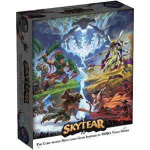 skytear box