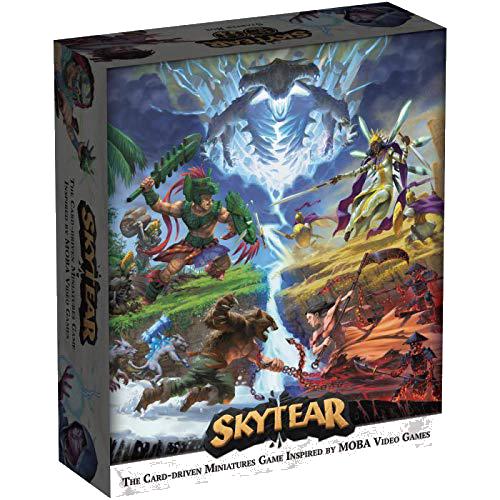 skytear box