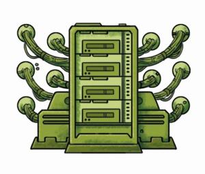Green HACK - Computer