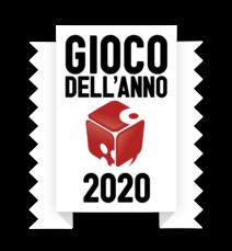 Gioco dell'anno 2020