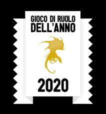 Gioco di Ruolo dell'anno 2020