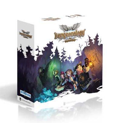 Dungeonology scatola