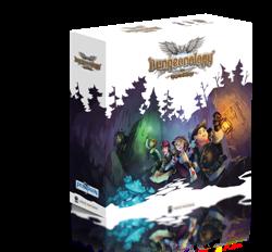 Dungeonology - La Spedizione