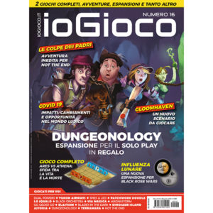 Cover ioGioco 16 web