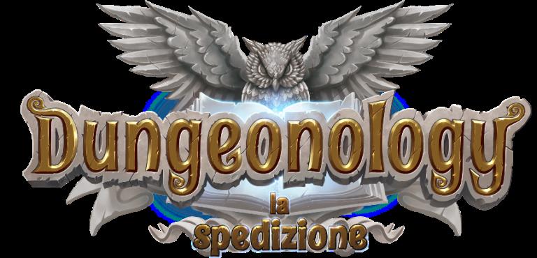 Dungeonology: espansione in regalo e un'offerta imperdibile su ioGioco.it