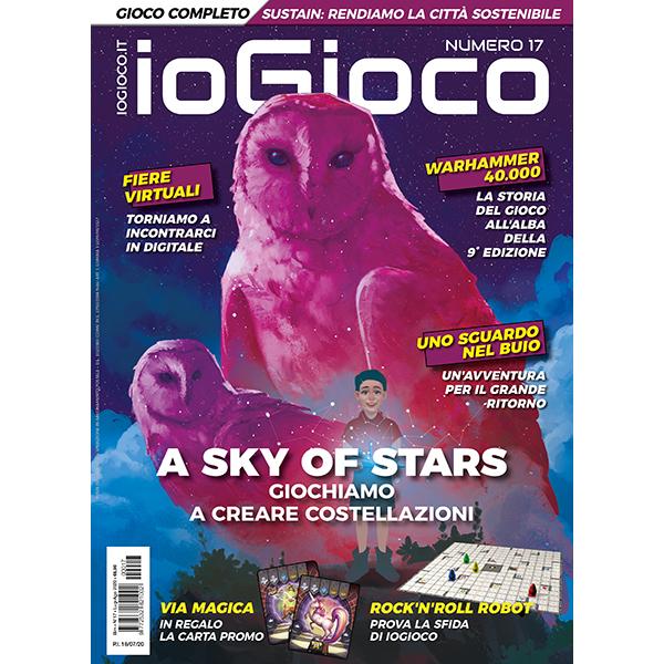 Cover ioGioco17