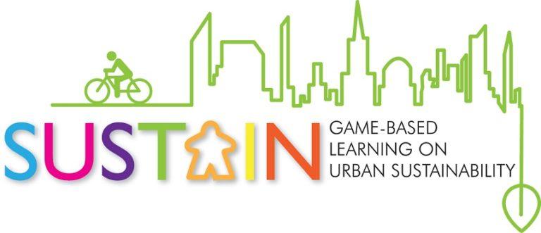 Sustain – Il gioco della sostenibilità urbana in regalo con ioGioco 17