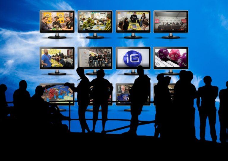Fiere Virtuali – Lo speciale di ioGioco 17 sulla digitalizzazione degli eventi