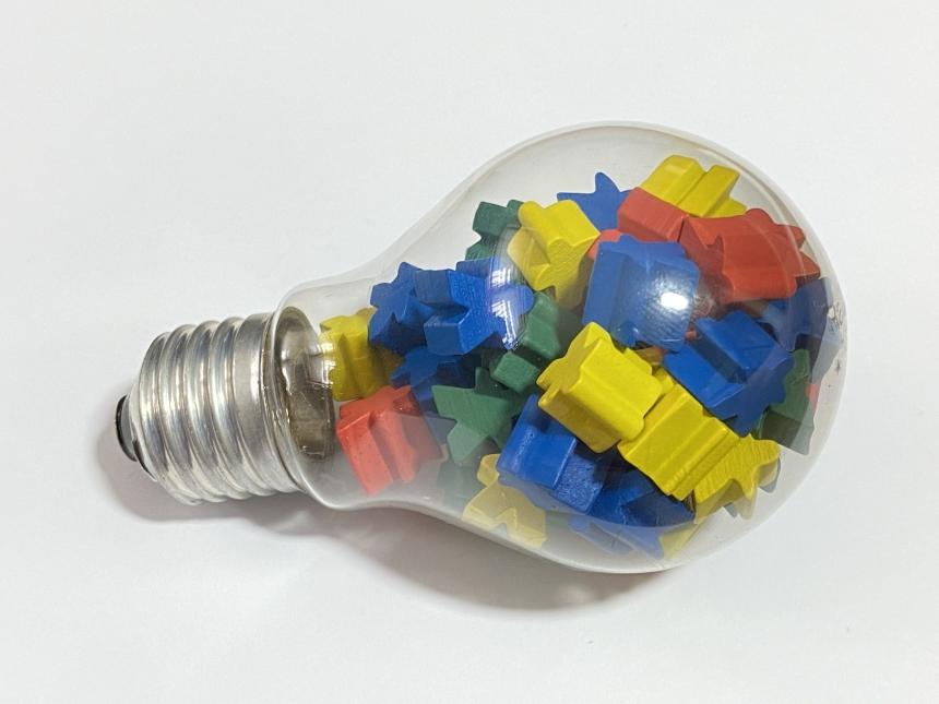 Dossier innovazione - ioGioco 18