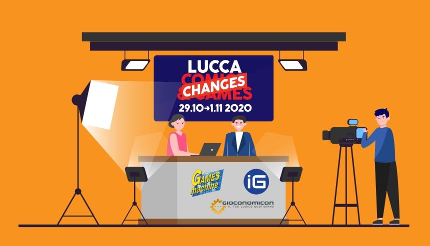 ioGioco@Lucca - locandina