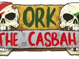 Ork The Casbah