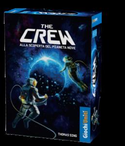 The Crew - Scatola